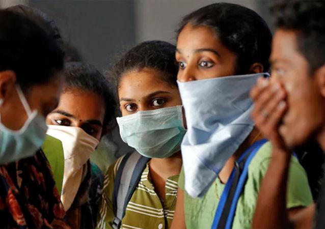 تأیید همزمان دو واکسن COVID-19 در هند