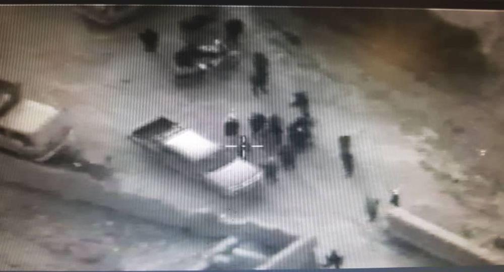ضربات هوایی ارتش؛ بیش از 50 طالب ازبین رفت
