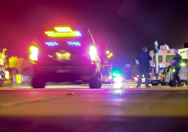 تیراندازی در امریکا 7 کشته و زخمی بر جای گذاشت