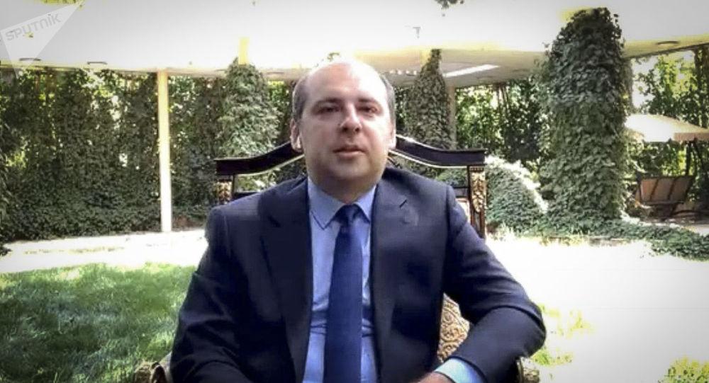 سفیر روسیه در کابل: طالبان آماده پذیرش نقش روسیه در اقتصاد افغانستان هستند