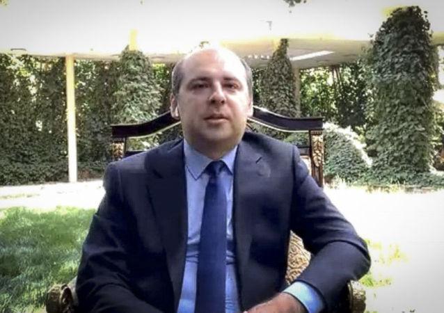 سفیر روسیه در کابل: با طرف های درگیر در افغانستان برای گفتگو میان آنها در تعامل هستیم