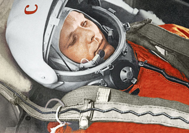 اتحاد جماهیر شوروی : ابرقدرت فضایی وانسان در فضا