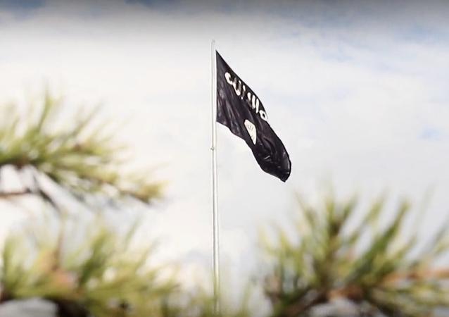 کاهش 40 فیصدی درآمد گروه تروریستی داعش