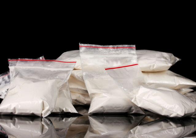 مواد مخدر