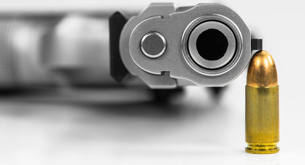 یک دختری هندی هنگام سلفی گرفتن به خود شلیک کرد