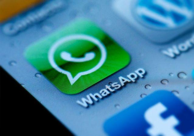 رسانه: آمریکا در جستجوی راه هایی برای رمزگشایی پیام های واتس اپ است