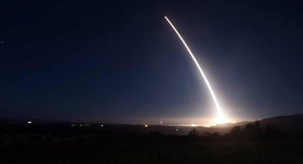 آزمایش راکت جدید قاره پیمای روسی