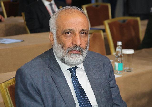 محمد معصوم استانکزی