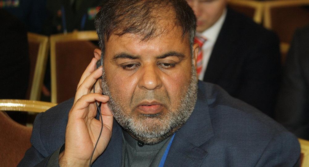 خرم: تایید میکنم که فرار داکتر غنی باعث سقوط کابل شد