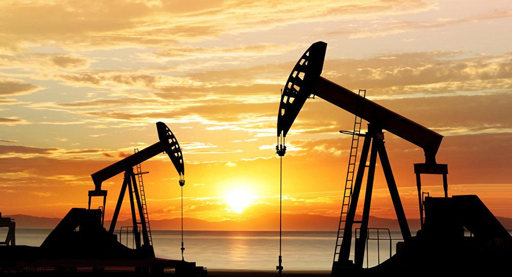 قیمت نفت خام امریکایی برای نخستین بار در تاریخ منفی شد