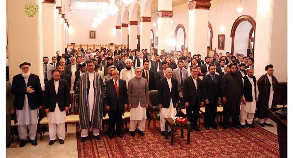 شورای عالی دولت تا چند روز دیگر به کار آغاز میکند