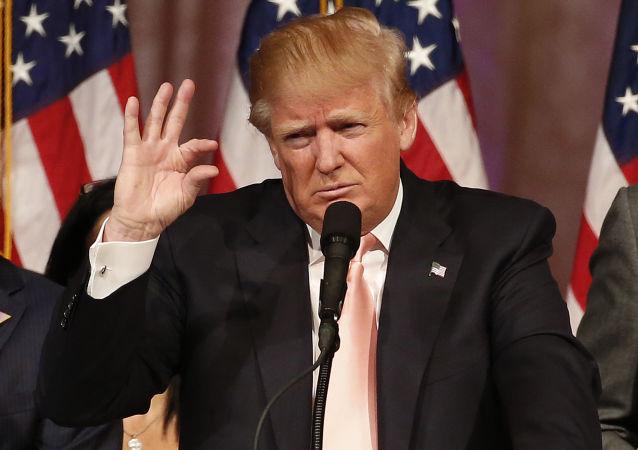دانشگاه پنسیلوانیا دیپلوم افتخاری ترامپ را پس گرفت