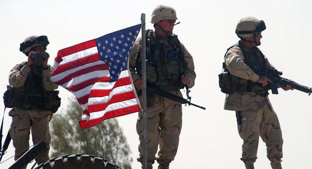 پس از افغانستان؛ نیروهای امریکایی عراق را ترک میکنند