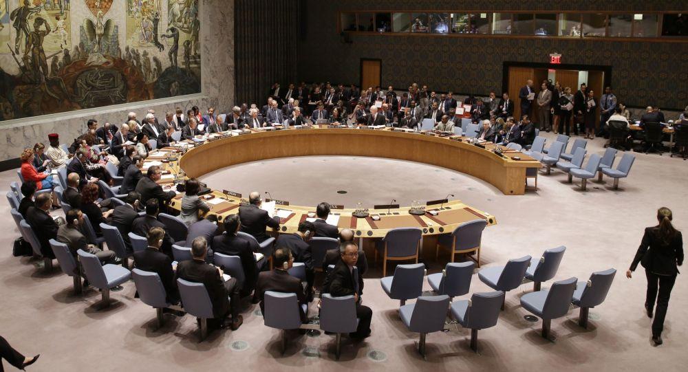 انتقاد کوریای شمالی از رویکرد شورای امنیت سازمان ملل