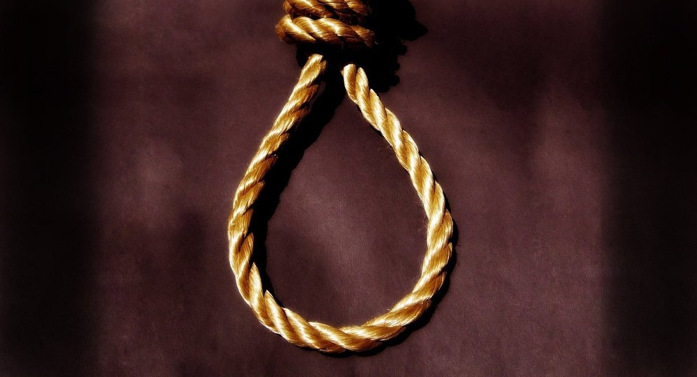 دو فرد متهم به دزدی در هرات پس از کشتن به دار آویخته شدند