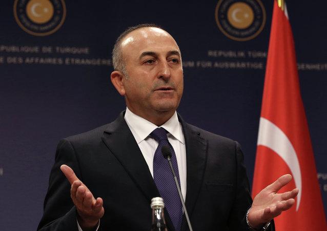 ترکیه به سخنان مکرون واکنش نشان داد