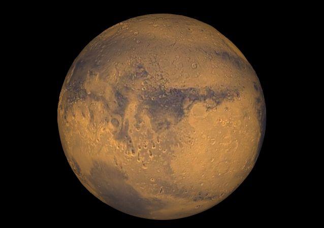 متوقف شدن تمامی ماموریتهای ناسا در مریخ به مدت دو هفته