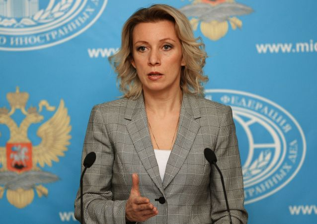 مسکو به توییت کاخ سفید به مناسبت پایان جنگ جهانی دوم واکنش نشان داد