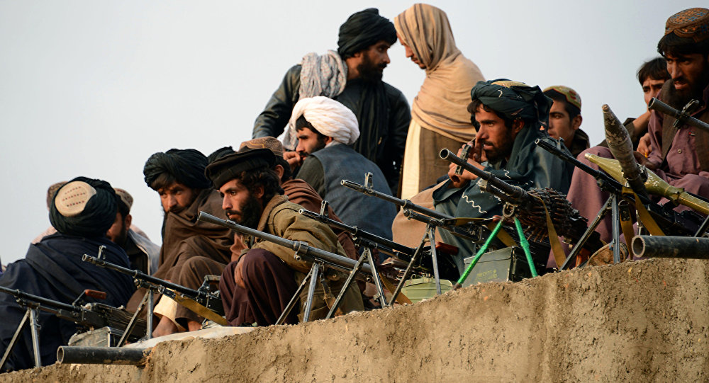 سی آی ای چگونه هنگام حضور شوروی در افغانستان به آتش جنگ دامن می زد