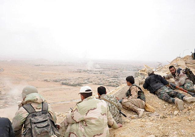 وزارت دفاع ترکیه از تلفات نظامیان سوریه در 24 ساعت گذشته خبر داد