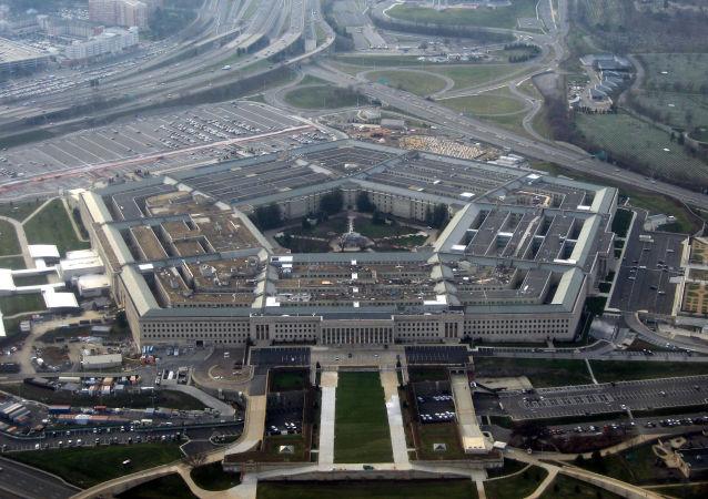پنتاگون: روسیه دلیل خروج ما از افغانستان است