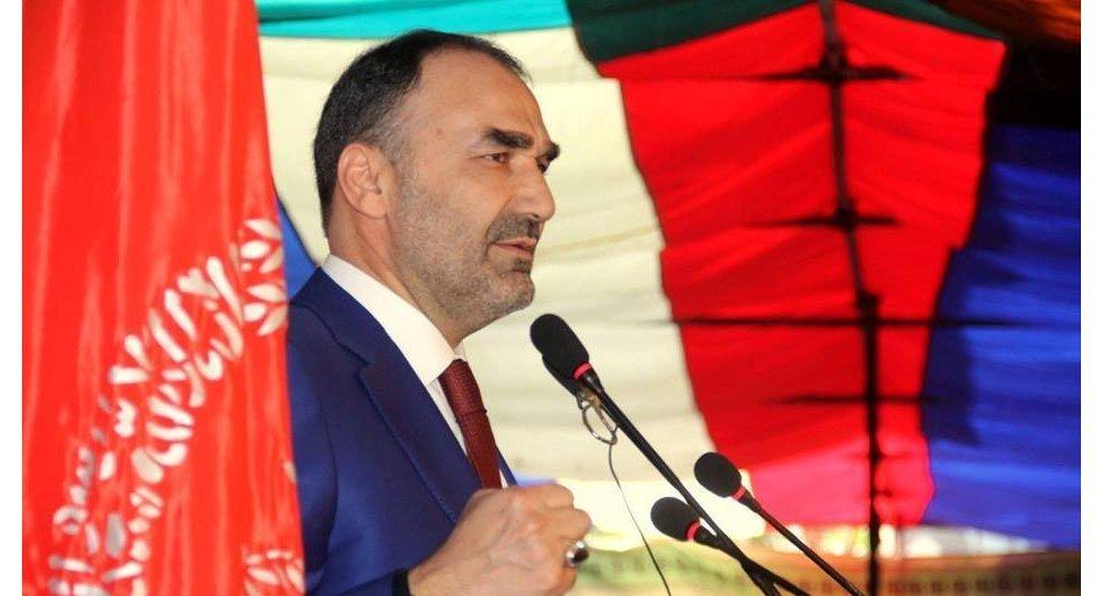 گزینههای رهبری ادارۀ موقت از زبان عطامحمد نور