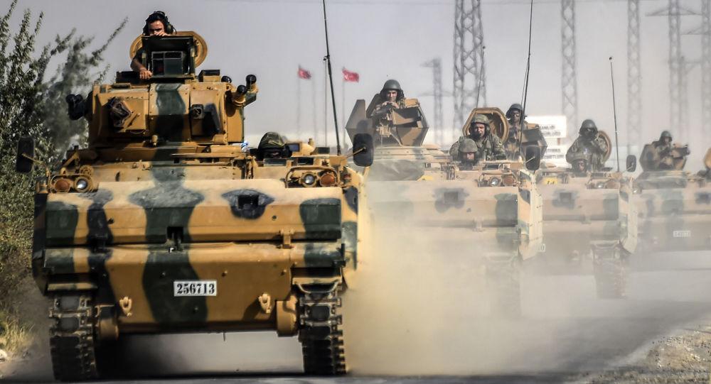 ترکیه نیرو به آذربایجان اعزام میکند