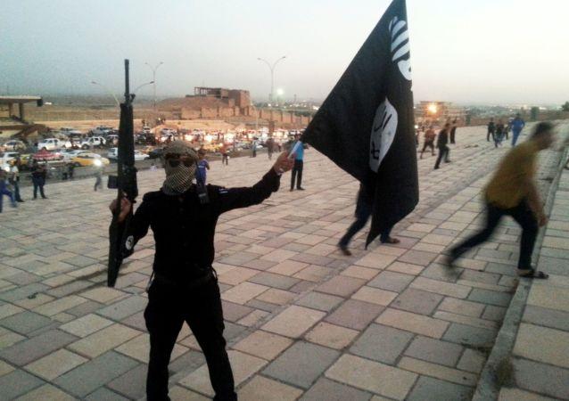 کشته شدن سرکرده ارشد داعش در عراق