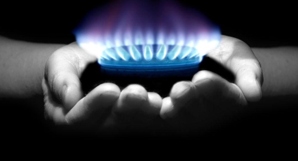 تشدید رقابت در بازار گاز . ایران شکست نمی خورد