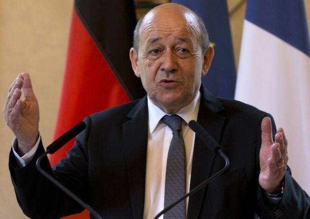 تیرگی روابط میان فرانسه و امریکا