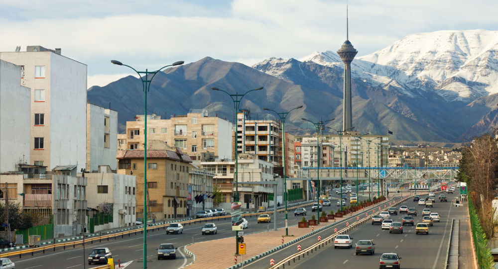 نرخ تورم در ایران   8.3  درصد است