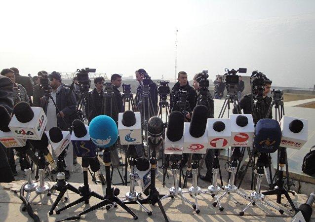 ثبت 375 مورد خشونت علیه خبرنگاران در ده ماه گذشته