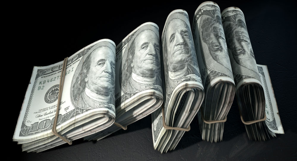 افزایش بی سابقه داد و ستد با ارز های خارجی همزمان با افت ارزش افغانی
