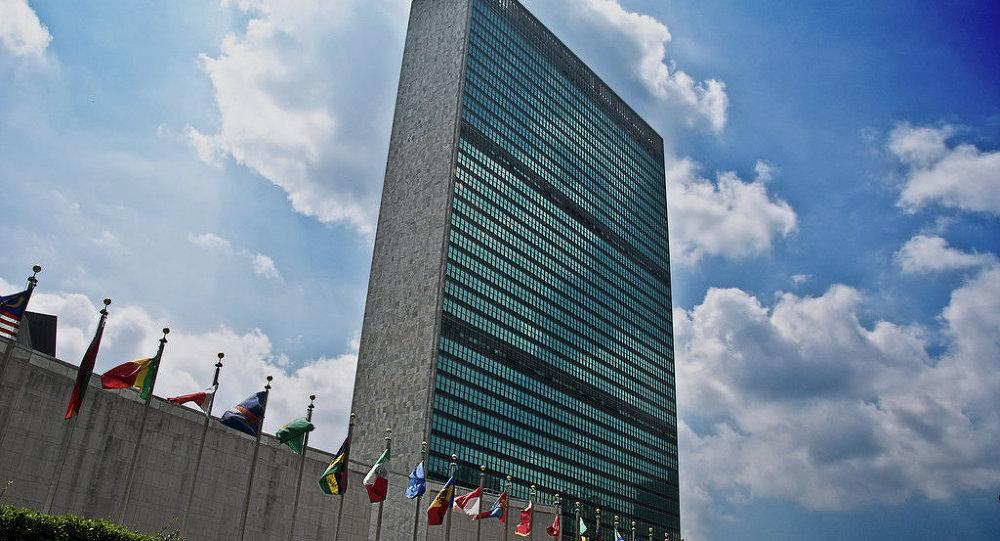 واکنش سازمان ملل به برنامه بریتانیا برای گسترش زرادخانههای هستهای اش