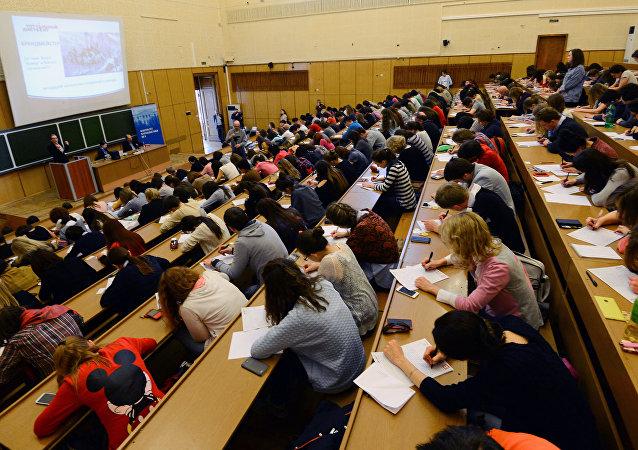 واکنش وزارت تحصیلات روسیه به اخراج دانشجویان خارجی