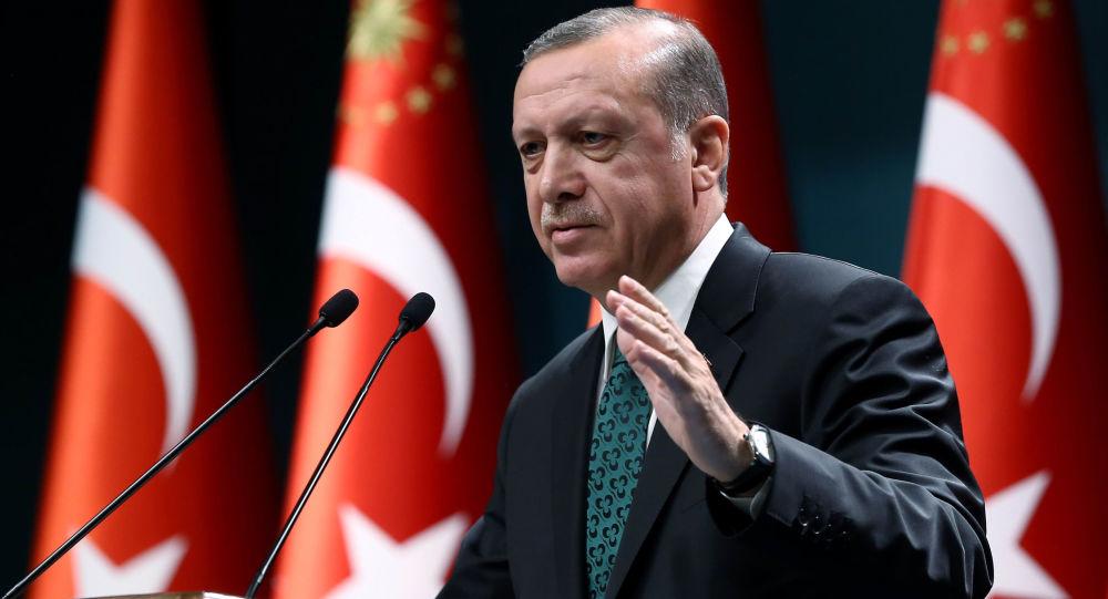 اردوغان: دربارهی چگونگی مسئولیت ترکیه در افغانستان تصمیمگیری کردهایم